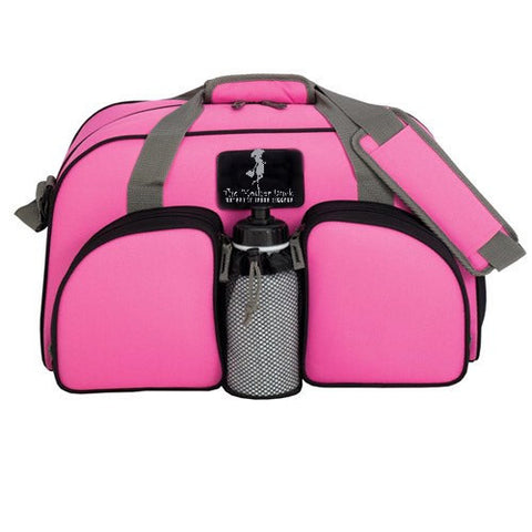 Hospital Bag for Baby or Mama Hospital Bag ONLY Color Pink
