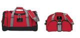 Maternity Go Bag | Hospital Bag ONLY Mom & Baby Bundle RED