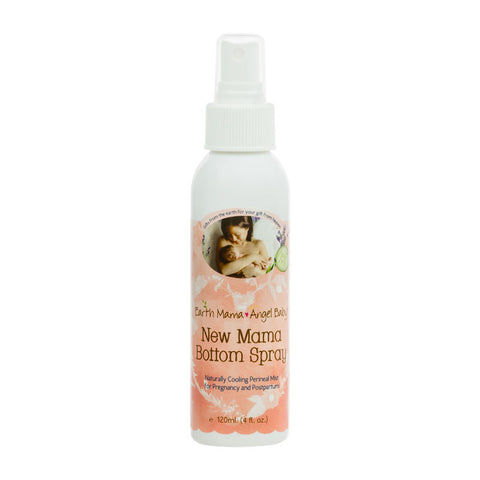 Postpartum Perineal Care | Perineal Spray | New Mama Spray | MUST HAVE