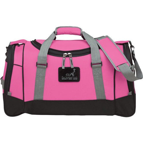 Hospital Bag Pink Maternity Bag ONLY