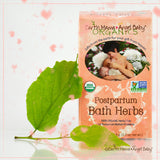 Hemorrhoids After Child Birth? | Bath Herbs For Postpartum Hemorroids