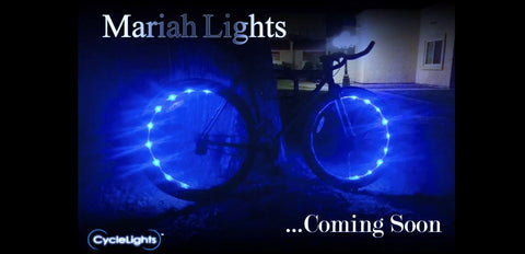 Pro Glow Sports Mariah Lights