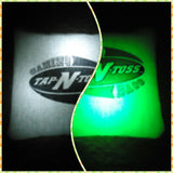 Tap N' Toss White Bag Lights - Pro Glow Sports - 6