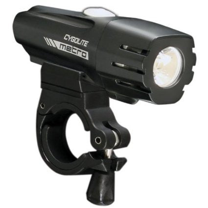 Cygolite Metro 500 Headlight - Pro Glow Sports