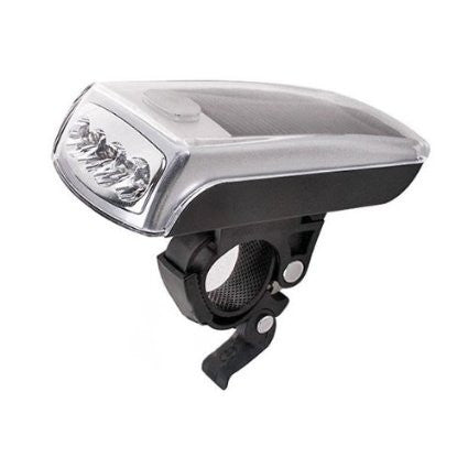 Pixnor Solar Bicycle Headlight - Pro Glow Sports - 1