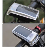 Pixnor Solar Bicycle Headlight - Pro Glow Sports - 2