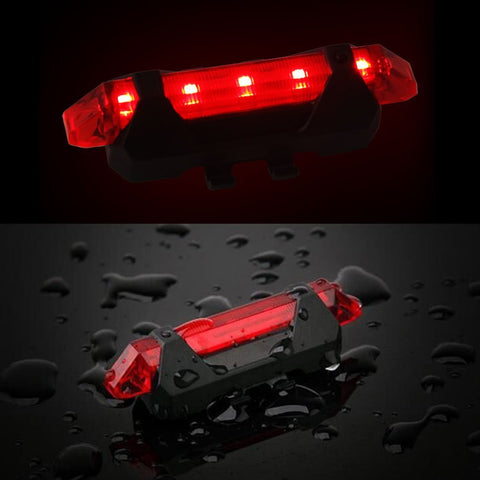 SQdeal® 5-LED Warning Light - Pro Glow Sports - 1