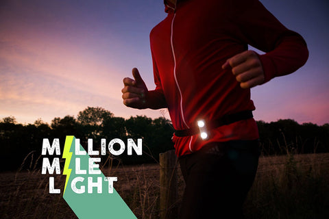 Million Mile Light - Pro Glow Sports - 1