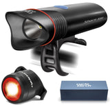 Shark 500 Bike Light Set - Pro Glow Sports - 1