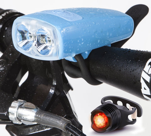 Cycle Torch Night Owl Bike Light - Pro Glow Sports - 1