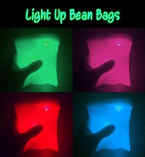 Light Up Bean Bag