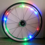 zDISCO CycleLights 4.0 - Pro Glow Sports - 3