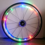 zDISCO CycleLights 4.0 - Pro Glow Sports - 4