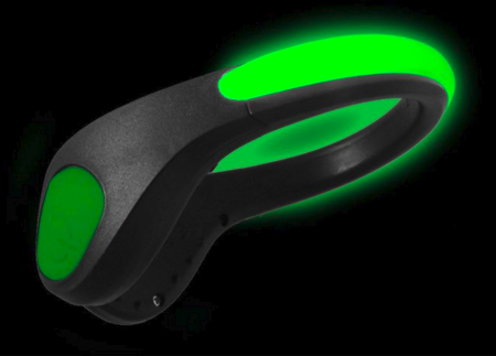 LED Heel Lights - Pro Glow Sports - 9