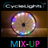 zDISCO CycleLights 4.0 - Pro Glow Sports - 2