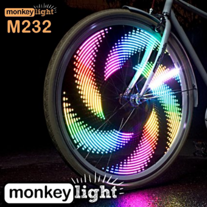 Monkey Lights - Pro Glow Sports - 1