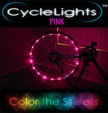 SAMPLE Rep CycleLights $10 - Pro Glow Sports - 3