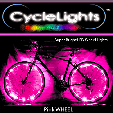 CycleLights - Pro Glow Sports - 7