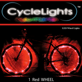 RED CycleLights 4.0 - Pro Glow Sports - 6