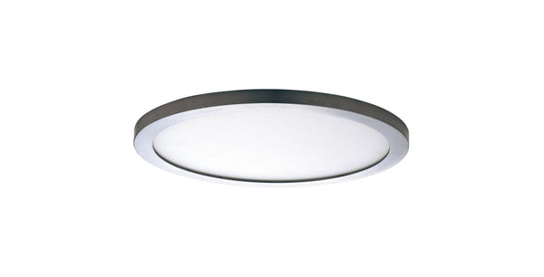 "Wafer LED 5"" RD 3000K Wall/Flush Mount"
