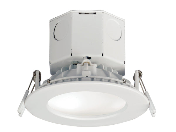 "Cove 4"" Recessed Downlight"