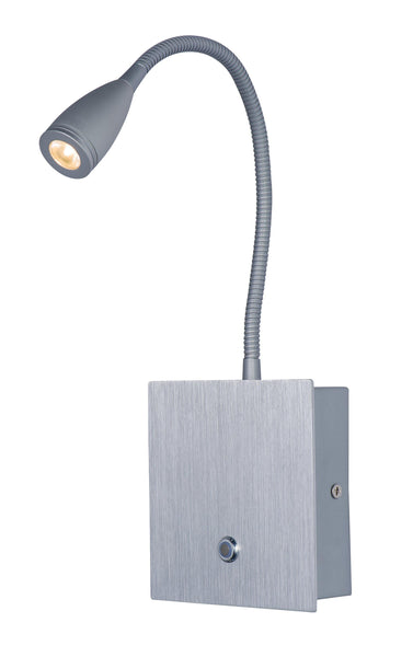 Hotel LED 1-Light Wall Sconce