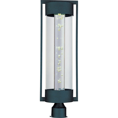 New Age LED Outdoor Pole/Post Lantern