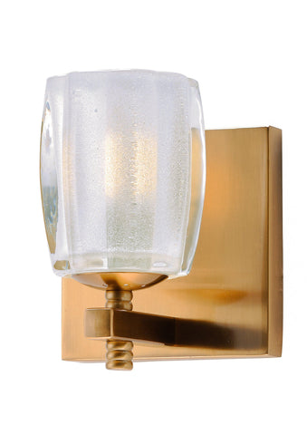 Bravado 1-Light Wall Sconce
