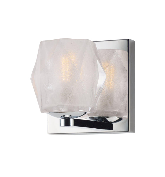 Peak LED 1-Light Wall Sconce