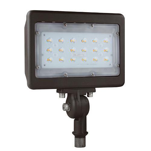 30W LED OUTDOOR MULTI-PURPOSE AREA FLOOD LIGHT, UL, DLC PREMIUM