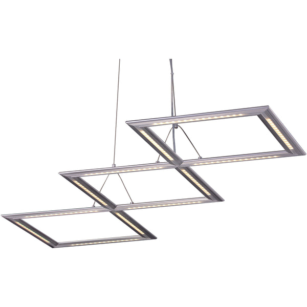 Helix 12-Light LED Pendant