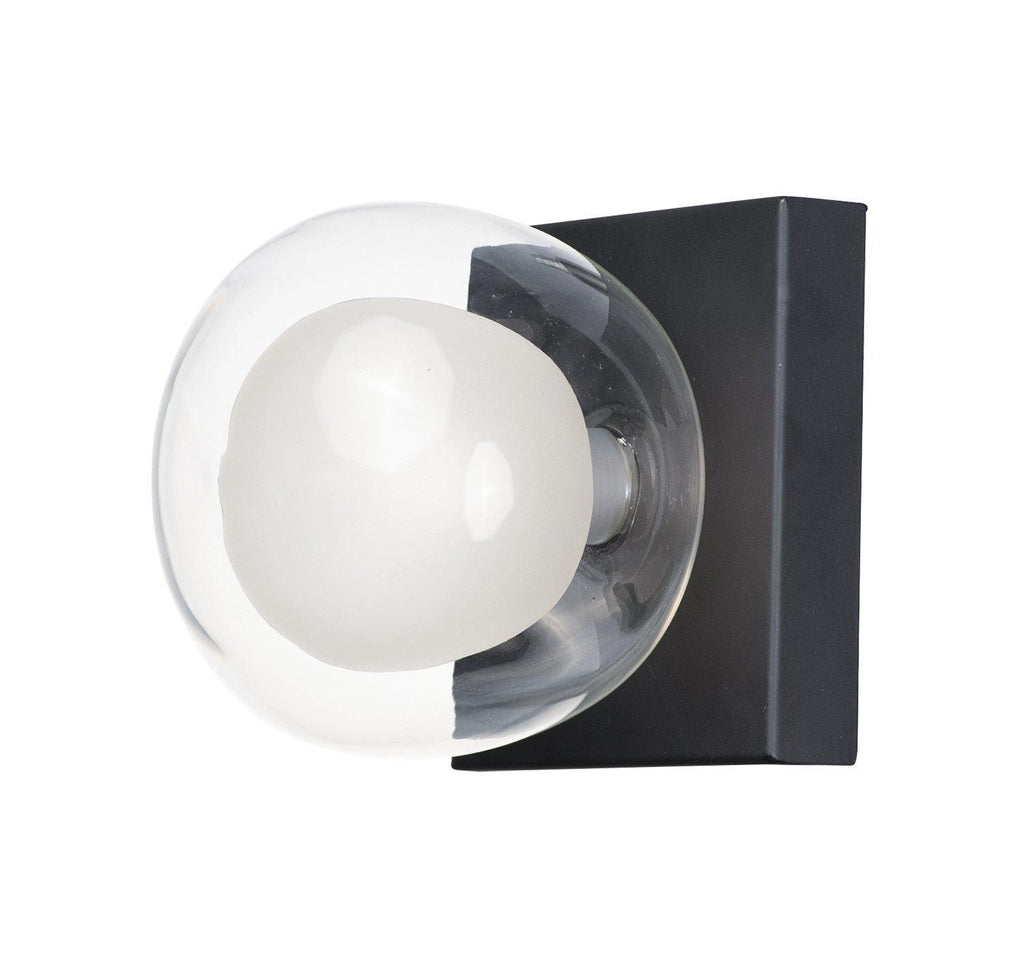 Pod LED 1-Light Wall Sconce