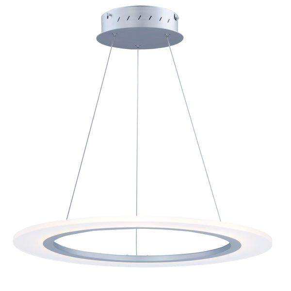 Saturn II LED 1-Light Pendant