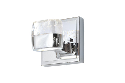 Volt LED 2-Light Bath Vanity