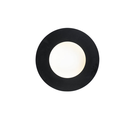 Orbital LED Wall Sconce