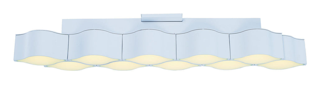 Billow LED 10-Light Wall / Flush Mount