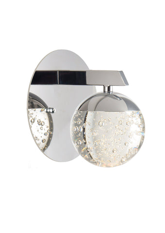 Orb II LED Wall Sconce