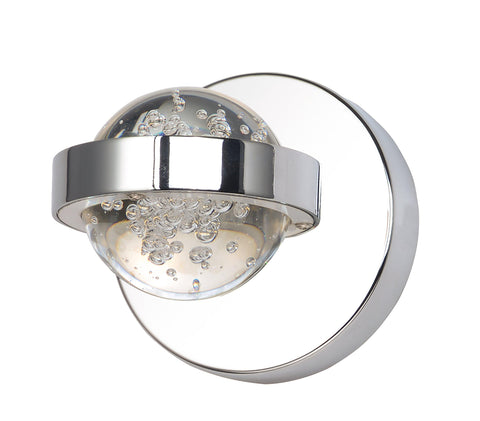 Cosmo LED 1-Light Wall Sconce