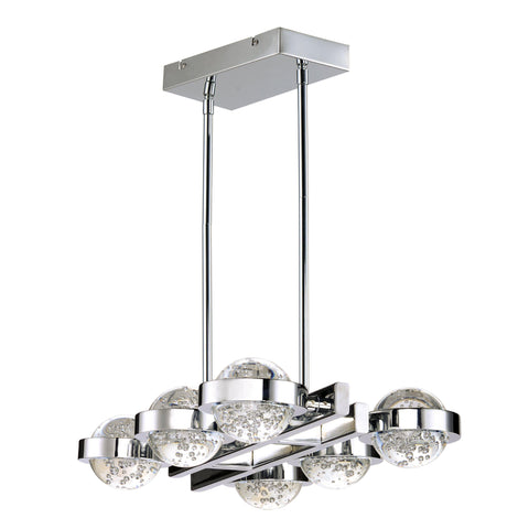 Cosmo LED 6-Light Pendant