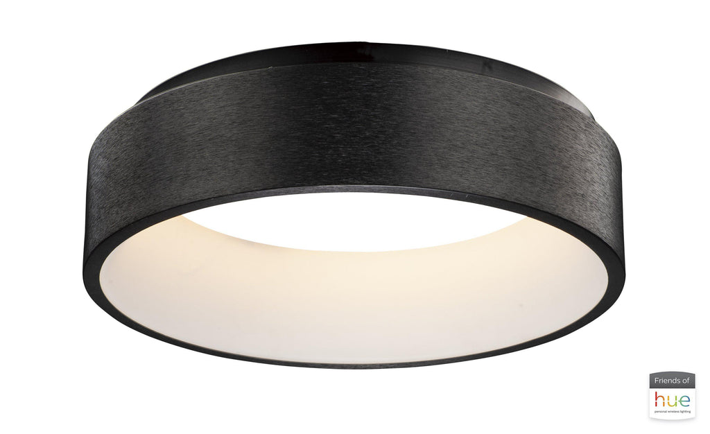 innovative design 923cc 7cd6a iQ LED Flush Mount with Philips Hue
