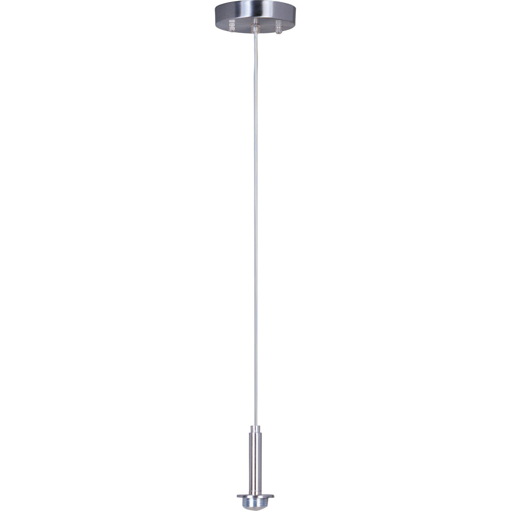 Carte 1-Light LED Pendant