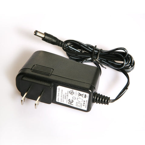 12V 1A AC/DC Power Adapter for LED Lights