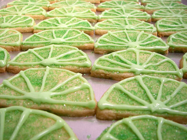 Key Lime Cookie
