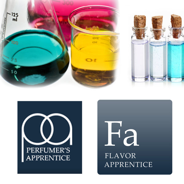 TFA TPA The Flavor's Apprentice Concentrated Flavourings