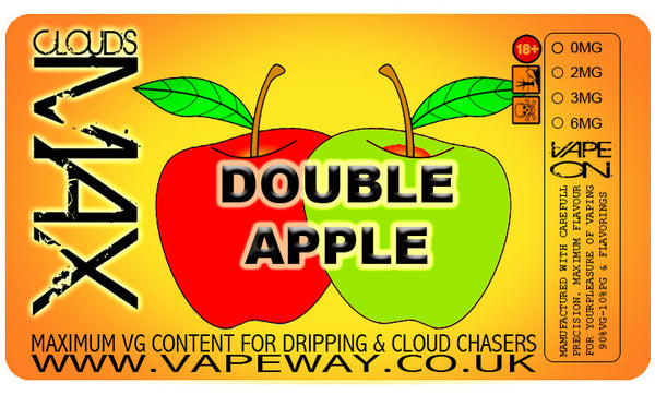 Double Apple