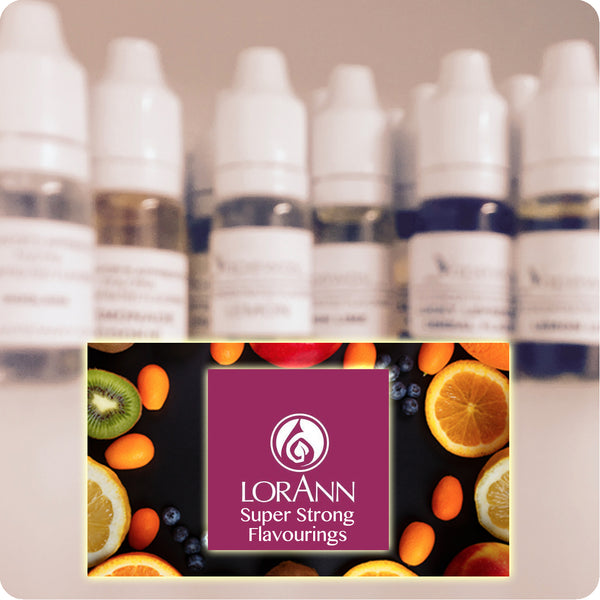 Lorann Super Strength Flavourings