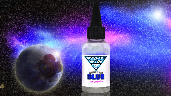 BLUES MAGIC E-liquid