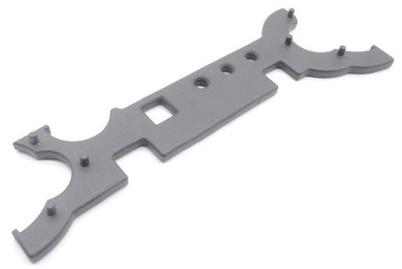 All-In-One Combo Tool Wrench (Model: MAARW12) - Mallard Armory