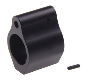 "Gas Block Low Profile 0.75"" - Mallard Armory"