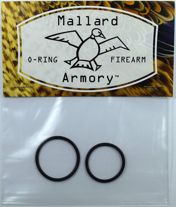 Remington O-Ring Barrel Seal Kit for 1100 11-87 20 Gauge STD/LT/LW - Mallard Armory